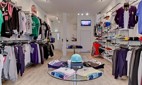 Portas-approved social enterprise opens second high street store - The Guardian | MyStuff | Scoop.it