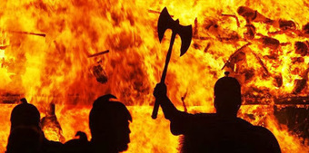 Research suggests Vikings more social than savage | Histoire et archéologie des Celtes, Germains et peuples du Nord | Scoop.it