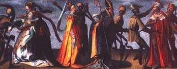 The Dance of Death | Historia de la Danza en la Edad Media | Scoop.it