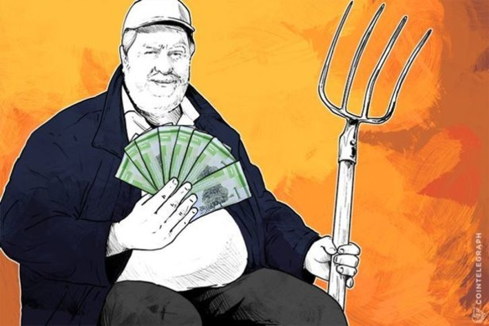 A Russian Farmer Sows His Own Currency to Aid Rural Population - CoinTelegraph | money money money | Scoop.it