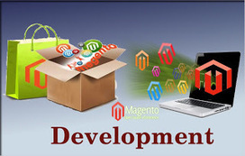 Magento Web Development Company   Custom Magento Development: Magento E-commerce Developers at SynapseIndia are Professional, Competent and Skilled   Magento Authority   Scoop.it