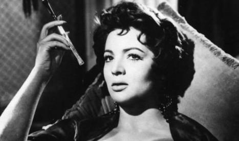 Morta l'attrice spagnola Sara Montiel | NewsCinema | NewsCinema | Scoop.it