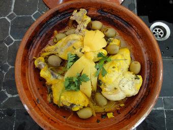 Cuisine du monde en images: Plats du Maroc en images | Fusion Food | Scoop.it