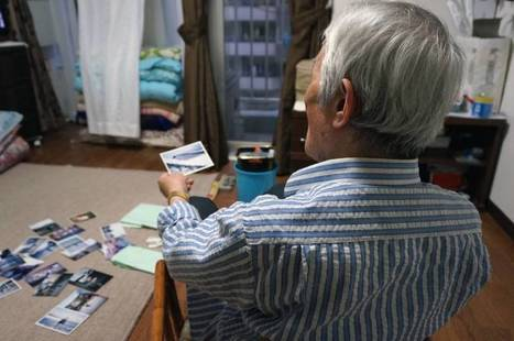 Japan census report shows surge in elderly population, many living alone | The Japan Times | ICT | Scoop.it