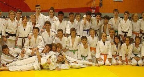 Arreau : un stage départemental de judo, réussi | Vallée d'Aure - Pyrénées | Scoop.it