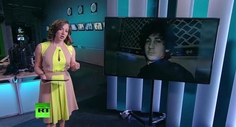Британская газета обвиняет российские СМИ в замалчивании фактов о Царнаеве | Global politics | Scoop.it