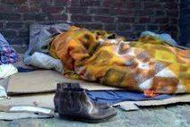 Udsatte og hjemløse har brug for flere penge | POLITICS | Scoop.it