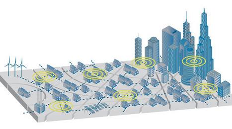 Ciudades inteligentes o cursilería interesada   Tecnologías de la Información   Scoop.it