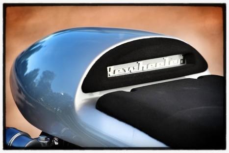 Grease n Gasoline: Honda CB 750 Cafe Racer ~ free4trick.blogspot.com for help free4trick@gmail.com. Latest Trick @ 100000% Free. | vintage motos | Scoop.it