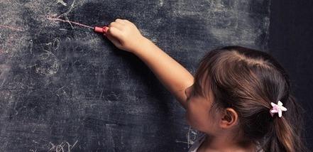 Apprendre à écrire (tracer les lettres, majuscules, scriptes et cursives)   Acquisition de l'écriture   Scoop.it