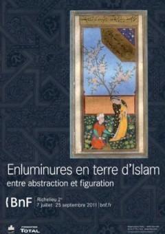 Enluminures en terre d'Islam - La BnF met en ligne un site dédié à l'exposition | expositions | Scoop.it