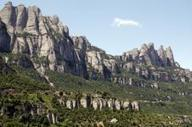 Montserrat mountain receives more than 2.1 million tourists in 2012 | Happily blogging in the classroom | Scoop.it