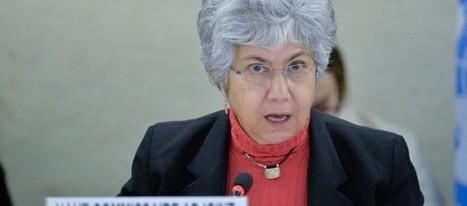 """La ONU acusa a """"algunos Estados"""" de violar privacidad de ciudadanos   Pedagogía 3.0   Scoop.it"""