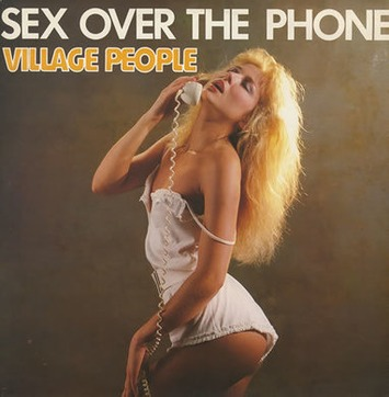 Vintage Sex Over The Phone | Phone Sex | Scoop.it