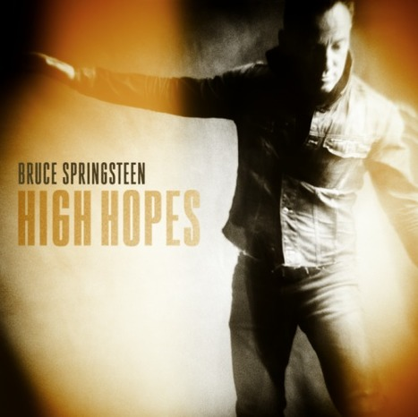 Délit de fuite pour « High Hopes », le nouveau single de Bruce Springsteen - le Blog Bruce Springsteen | Bruce Springsteen | Scoop.it