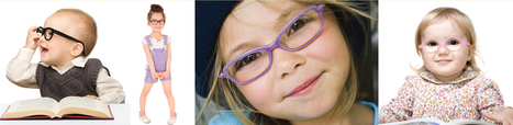 Kids Bright Eyes, Kids Glasses and Eyepatches | Eye Conditions and Related Resources | Scoop.it
