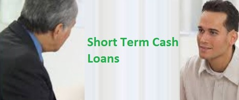 Short Term Cash Loans - Grab Fast Loans Amount Within Few Hours | Payday Loans Idaho | Scoop.it