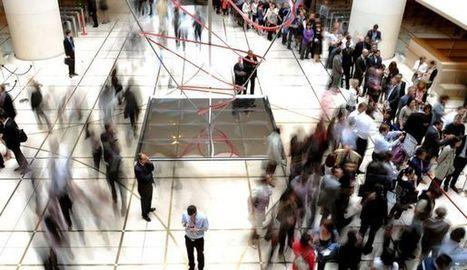 Schizophrénie, dépression, bipolarité: le tabou au travail demeure - L'Express | Handicaps invisibles | Scoop.it