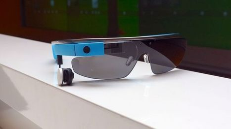 Google Glass New Controversy | Google Glass and privacy issues | Scoop.it