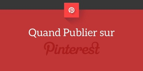 Le Guide Complet du Marketing sur Pinterest | Tourisme et marketing digital | Scoop.it