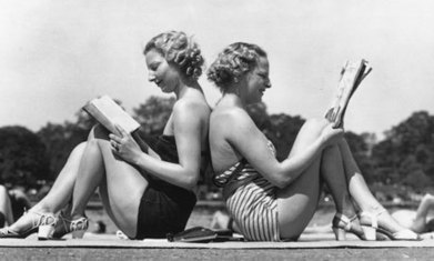 The Unputdownable Book Club's Summer Reading List | Book Ladders | Scoop.it