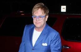 Elton John to fight in new movie? - Movie Balla | Daily News About Movies | Scoop.it