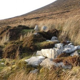The Cromlech Tumulus at Keel East townland | Aux origines | Scoop.it
