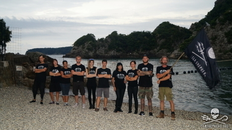 Operation Infinite Patience: September 10, 2013 - @SeaShepherd @CoveGuardians | Rescue our Ocean's & it's species from Man's Pollution! | Scoop.it