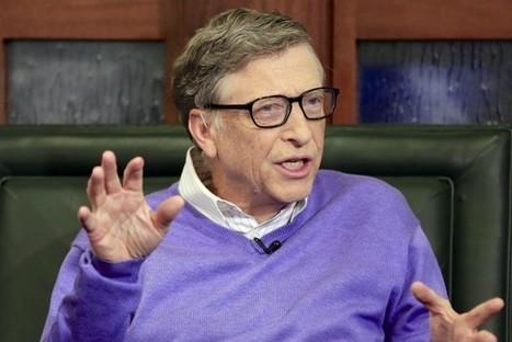 Transplantation d'une tête humaine: un neurochirurgien demande l'aide de Bill Gates | Sciences | diversité | Scoop.it
