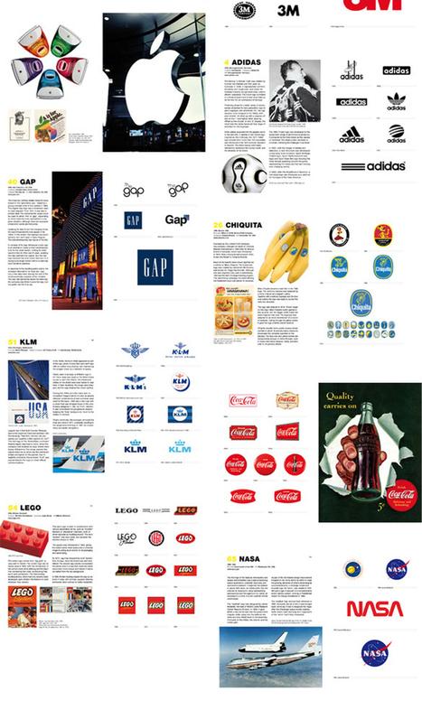 Logo, visual, immagine coordinata: perché sono così importanti | Off-line Communication | Scoop.it