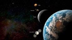 La NASA planea construir una base cerca de la Luna como una escala hacia Marte | vulbus incognita StarBase (VISB) | Scoop.it