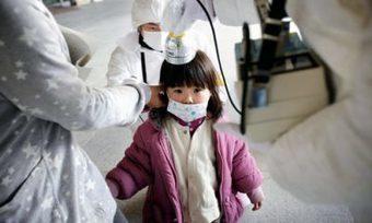 Les enfants de Fukushima sont en train de mourir | Japan Tsunami | Scoop.it