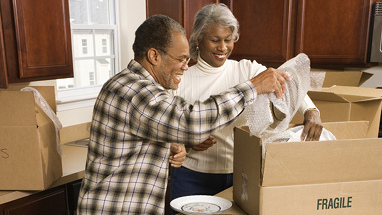 Sandwich Generation: Time to Downsize? | Moving and Downsizing | Scoop.it
