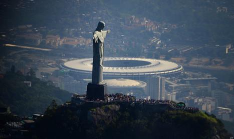 Comment s'organiser pour aller à la Coupe du monde 2014 au Brésil | CsF France | Scoop.it