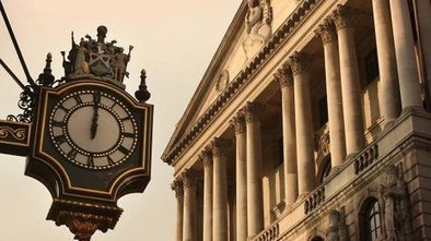 Bank holds rates and QE measures | A2 Economics | Scoop.it