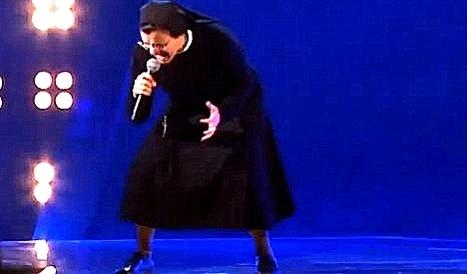 En Italie, une religieuse enflamme « The Voice » | La-Croix.com | Merveilles - Marvels | Scoop.it