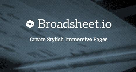 Cuenta historias con este recurso web gratuito   ELE, etc.   Scoop.it