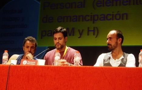 Presentación de la Red de Hombres por la Igualdad en el CIME 2011 | Cuidando... | Scoop.it