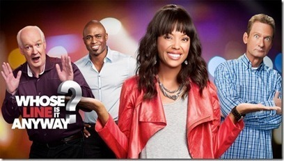 Watch Full Episodes Online Free - Click TV: Whose Line Is It Anyway? Season 1 Episode 11 S01E11 Chloe Butler and Monique Gaxiola | Download TV Shows for Portable Device | Scoop.it