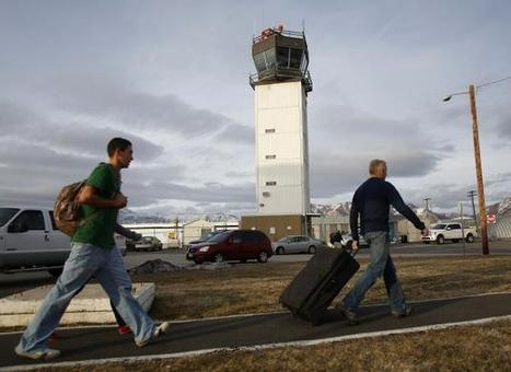 Air Traffic Control Towers Saved From Sequester, For Now - International Business Times | transportation and cargo security | Scoop.it