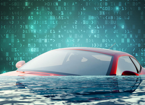 Les humains, maillon faible du big data | Experts IT | Scoop.it
