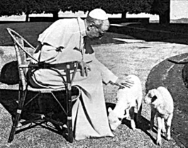 Pomáhal Vatikán nacistom na úteku? | Správy Výveska | Scoop.it