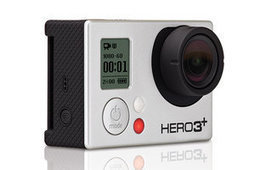 GoPro contraint de muscler sa caméra sportive - Europe1 | GO PRO | Scoop.it