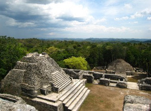 Discover Belize Travel Magazine: Caracol, Maya Ruin in Belize | Discover Belize Travel Magazine | Belize Travel and Vacation | Scoop.it