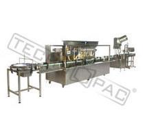 Manufacturers and Exporters of Liquid Filling Machine - Coimbatore, India | Liquid Filling Machine Manufacturer | Scoop.it