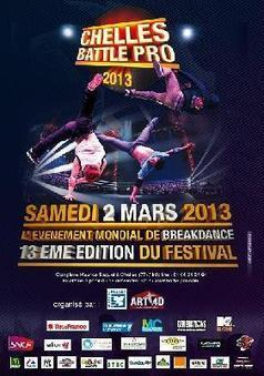 Chelles Battle Pro 2013 - | Rap , RNB , culture urbaine et buzz | Scoop.it