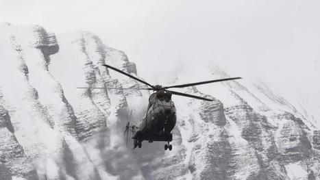 Pilot locked out of cockpit before Germanwings crash: source | Think outside the Box | Scoop.it