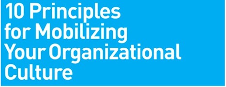 10 Guiding Principles of Organizational Culture | Growing a business | Scoop.it