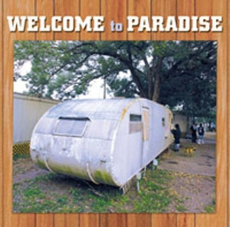 WELCOME TO PARADISE | KidsEatHealthy | Scoop.it