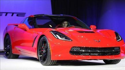 New Corvette Could Rev Up Muscle Car Sales | Cars | Scoop.it